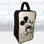 Porta Chuteira Tema Mickey Vintage