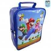 Bolsa Max tema- Mario Bros