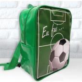 Mochila G personalizada tema Futebol