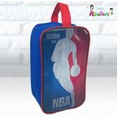 424db5c207fb4 Personalizada Porta Chuteira Tema NBA