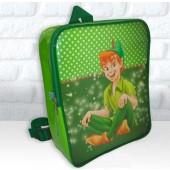 Mochila G Tema Peter Pan