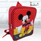 Mochila G Tema Mickey