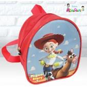 Mochilinha Infantil Toy Story