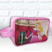 Bolsinha Alça Curta Tema Princesa Aurora