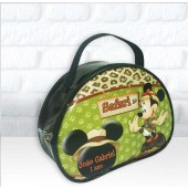 Maleta oval Tema Mickey Safari
