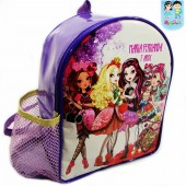 Mochila Tema Ever after high