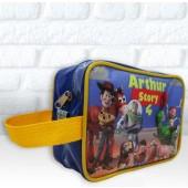 Bolsinha Alça Toy Story - Bolsas Ronadany