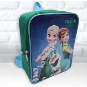 Mochila G personalizada tema Frozen Febre Congelante