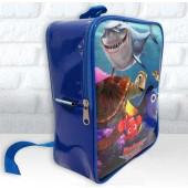 Mochila G personalizada tema Procurando Nemo
