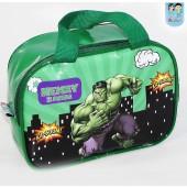 Maletinha Cute Hulk