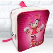 Mochila G  Personalizada Tema Mario e princesa