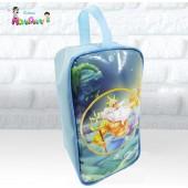 Porta Chuteira Personalizada tema Ariel