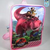Mochila G Tema dinossauro