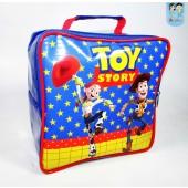 Maletinha Quadrada Tema toy story