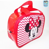 Maletinha Cute tema Minnie