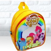 Mochilinha Infantil My Little Pony P