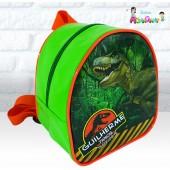 Mochilinha Infantil P Dinossauro